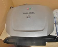 GEORGE FOREMAN GRILL in Fort Polk, Louisiana
