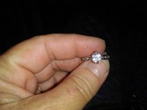 engagement ring (RD) in Leesville, Louisiana
