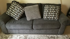 Couch , love seat , chair , and autumn in Leesville, Louisiana