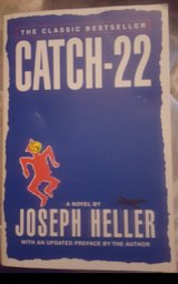 Catch - 22 in Camp Lejeune, North Carolina