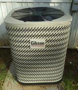 Brand New Outside GIBSON  Air Unit in Warner Robins, Georgia