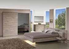 United Furniture - US Size-Calif King-Bed Set Without Wardrobe  $1515 - in Stuttgart, GE