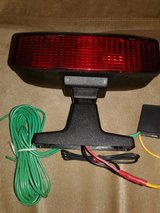 Rear brake light  New in Glendale Heights, Illinois