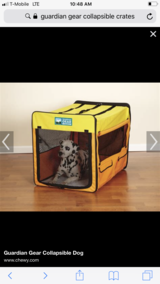 Guardian Gear pet crate in Bolingbrook, Illinois