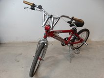 Red Mongoose Boys Bike in League City, Texas