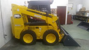 Skid Steer RHINO RS50-S in Melbourne, Florida