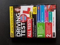 2018 Driving Theory Test / All Tests & Hazard Perception PC DVD  NEW 2018 in Lakenheath, UK