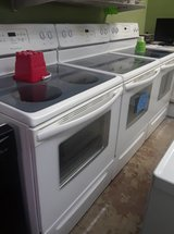 Glass Top Stoves On Sale in Wilmington, North Carolina