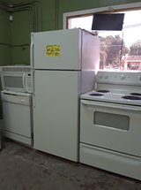 Fridge, Stove, Microwave & Dishwasher Package Deal in Wilmington, North Carolina