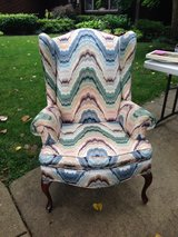 Arm chair in Bolingbrook, Illinois
