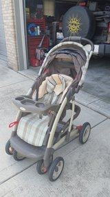 Greco Stroller/Carrier system in Tinley Park, Illinois