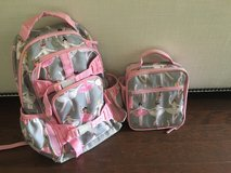 Pottery Barn Kids Ballerina Backpack & Lunchbox in Perry, Georgia