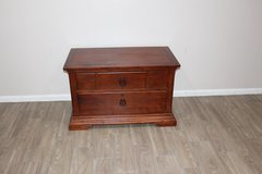 Solid Wood TV stand/ dresser excellent condition very! in Spring, Texas