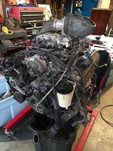 MUSTANG 4.6 1996 ENGINE in Travis AFB, California