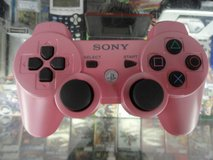 Sony Ps3 Wireless Controller (PINK) in Camp Lejeune, North Carolina