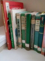 old books in Fort Knox, Kentucky