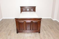 Twin Bed with mattress for sale! Excellent condition! in Kingwood, Texas