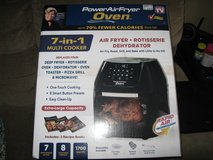 Power Air Fryer Oven in Fort Campbell, Kentucky