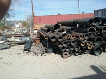 NEW Ductile Iron Pipe in 29 Palms, California