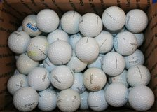 5 Dozen (60) Used Titleist Pro V1 Golf Balls in Glendale Heights, Illinois