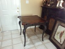 Game table in Kingwood, Texas