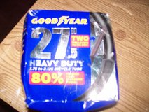 "27"".5 BICYCLE INNER TUBE by GOODYEAR in Hampton, Virginia"