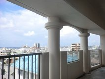 3bed/2bath in Ginowan(ground stag4F) in Okinawa, Japan