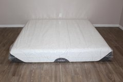 King Size Icomfort Genius Everfeel model mattress in Spring, Texas