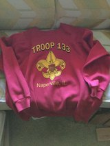 Troop 133 sweatshirts in Glendale Heights, Illinois