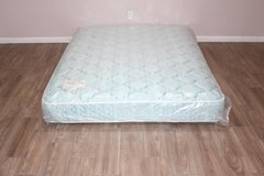 Queen size Crafted Comfort Excellence II mattress in Spring, Texas