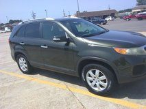 2011 Kia Sorento in Leesville, Louisiana