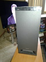 Sony sub woofer in Bolingbrook, Illinois