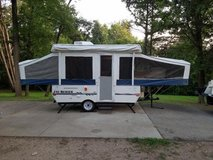 2007 Jayco Jay Series Pop-Up Camper w/air in Fort Riley, Kansas