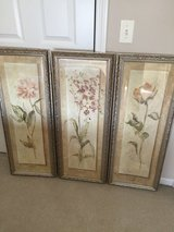 Set of 3 matching pictures in Westmont, Illinois