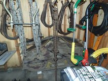 CHAIN HOIST in Orland Park, Illinois