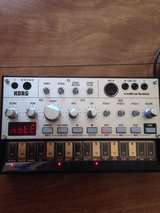 Korg Volca Bass, Analog Bass Synth, Great Condition! in Yucca Valley, California