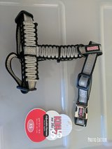 KONG Harnesses several sizes available in Fairfield, California