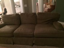 Couch in Joliet, Illinois