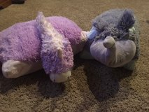 Pillow Pets in Sandwich, Illinois