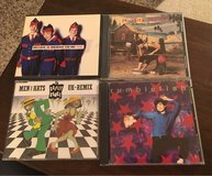 Four Misc CDS in Bolingbrook, Illinois
