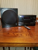 Sony Stereo System! in Fort Bliss, Texas