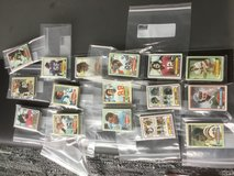 NFL Card Collection (Mostly from 1980 or so) in Wiesbaden, GE
