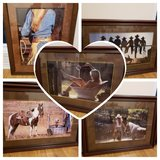 Western Wall Pictures in Conroe, Texas