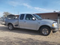 1997 Ford F150 PU in Yucca Valley, California