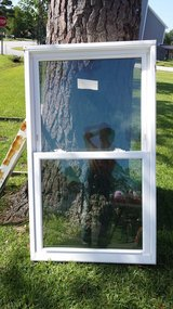 """Vinyl window for replacement (54' x 38"""") in Cherry Point, North Carolina"""