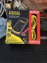 Stanley Fatmax battery charger in Elgin, Illinois