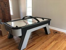 Air Hockey Table-Great Christmas Gift!! in Macon, Georgia