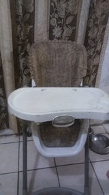 High chairs in Fort Bliss, Texas