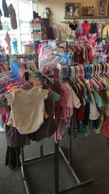 Children Clothes from newborn to size 18 in Fort Leonard Wood, Missouri