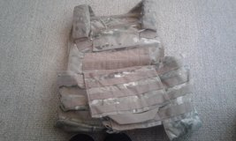 Tactical Tailor releasable armor carrier. in Tacoma, Washington